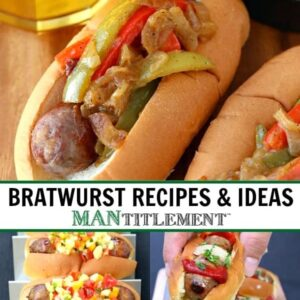 Bratwurst Recipes & Ideas