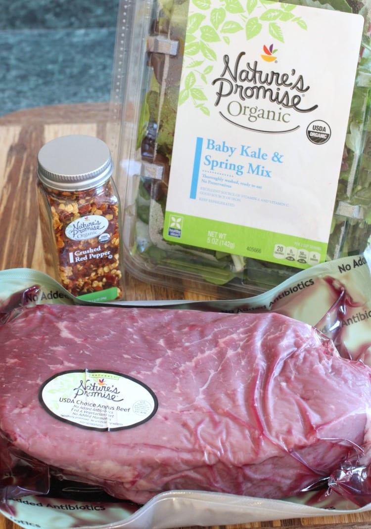 grilled-steak-spicy-chimichurri-ingredients