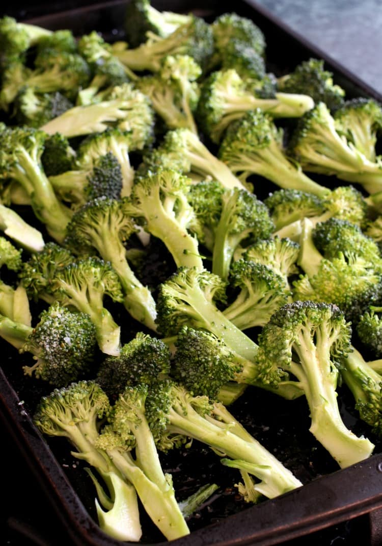 roasted-broccoli-buttery-bread-crumbs-process