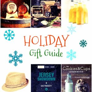 The Mantitlement Holiday Gift Guide