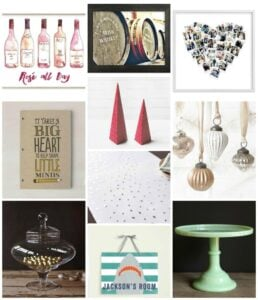Holiday Gifts from Minted
