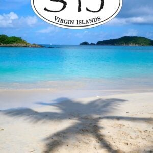 Our Vacation to St. John