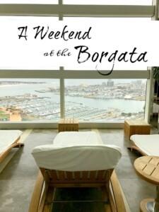 A Weekend at the Borgata