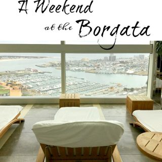 A Weekend at the Borgata