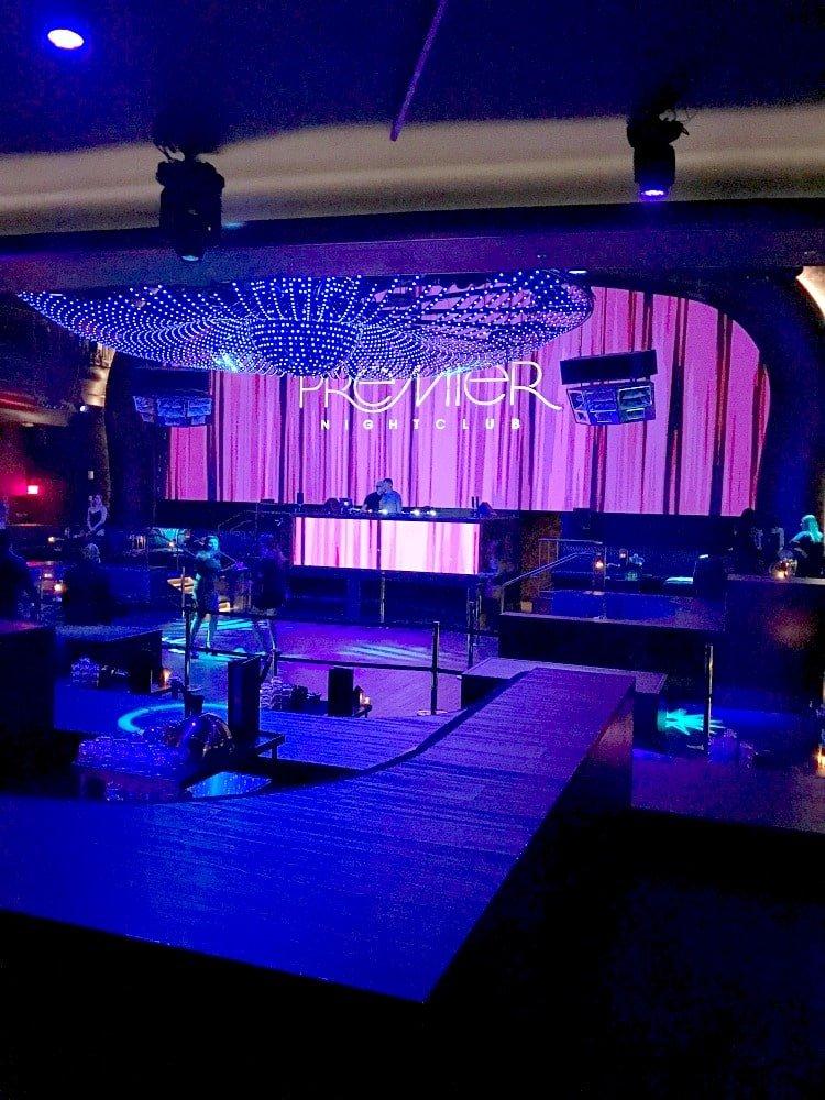 AC Borgata Premiere Nightclub