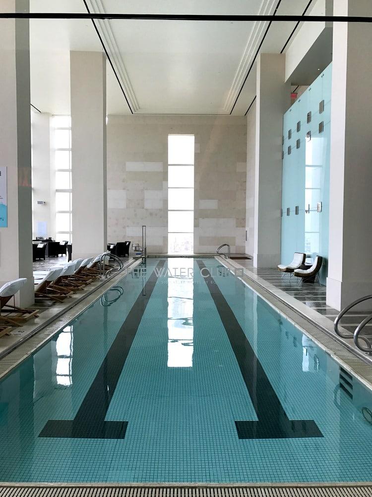 AC Borgata Water Club Pool entrance