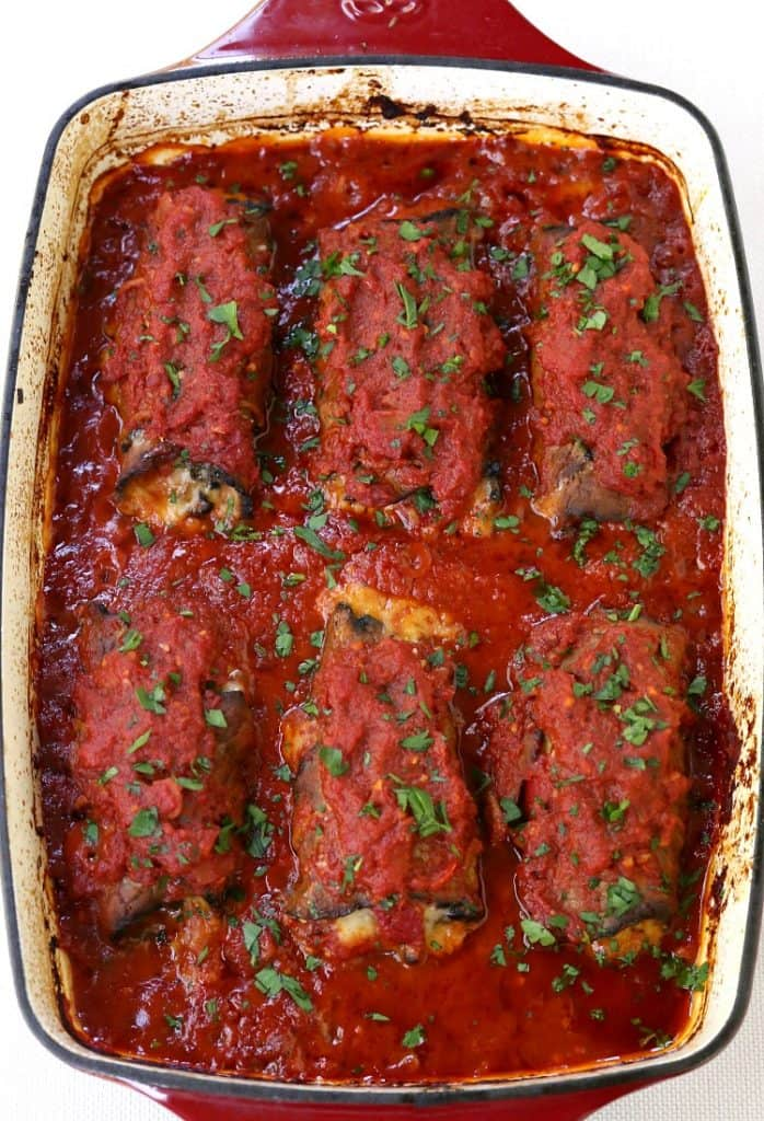 This Short Cut Beef Braciole is a beef recipe that uses a short cut from the store