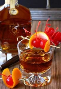 Gran Añejo Old Fashioned