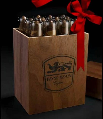 The Mantitlement Gift Guide - Cigars