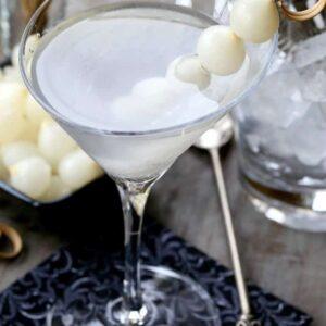 Classic Gibson Martini Recipe | How to Make an Amazing Classic Martini