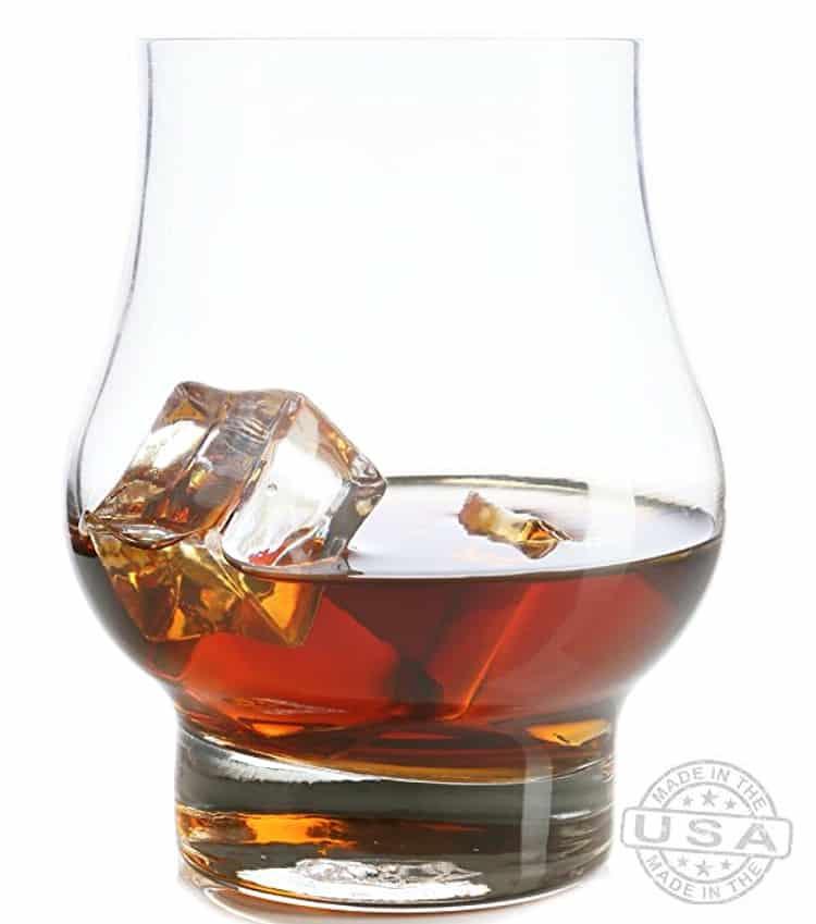 bourbon glasses
