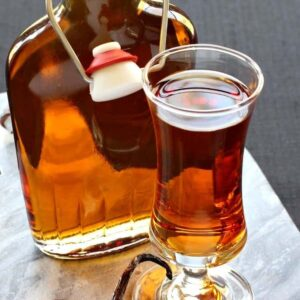 Homemade Amaretto Recipe | How to Make Amaretto