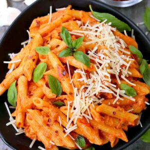 Easiest Penne Vodka Ever