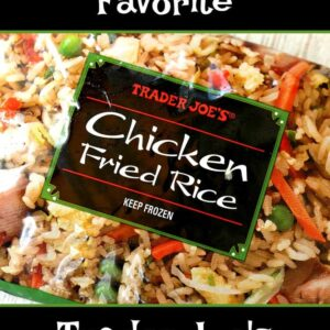 Our Top Ten Favorite Trader Joe's Dinners