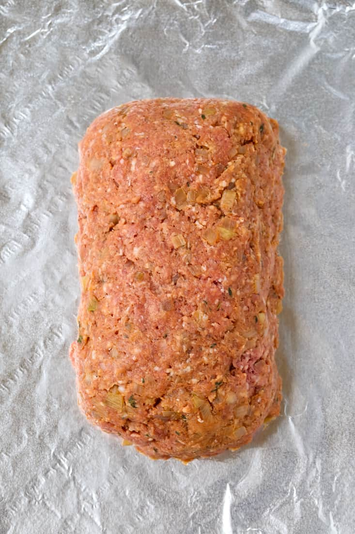 Brown Gravy Meatloaf is a meatloaf recipe that can be made ahead of time