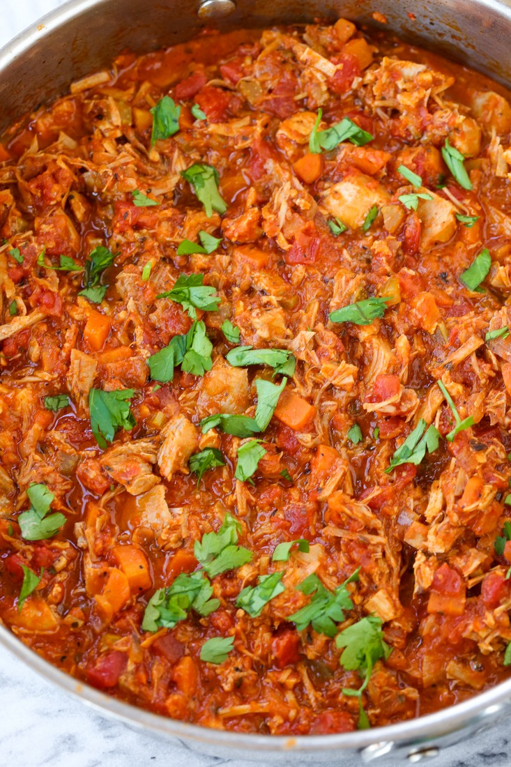 Easy Turkey Bolognese is a pasta sauce recipe that can be ready in less than 30 minutes