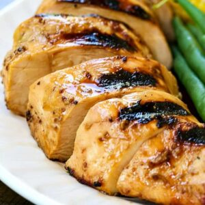 Our Favorite Chicken Marinade is a flavorful marinade for chicken