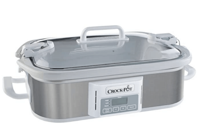 Programmable Crockpot